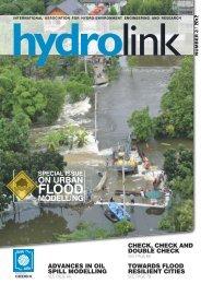 Flood modelling – what next? - Halcrow