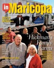 Hickman's Family Farms - InMaricopa.com
