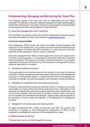 Monitoring - Moving Somerset Forward