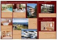 Gruppenreisen Barrierefreier Urlaub - Hotel Zum Hirschen