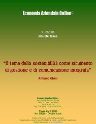 Leggi - Economia Aziendale Online