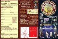 Programm 23/2013 - Jazzfreunde-Burgdorf
