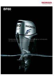 PDF, 0.7 MB - Honda