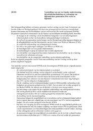 bga53177 nota verslag deel 1 - Pagina niet gevonden