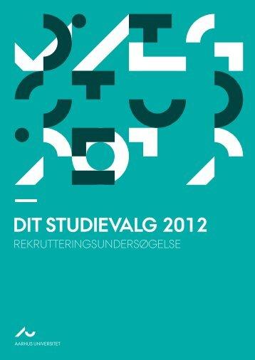 DIT_STUDIEVALG_2012