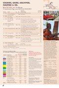 CIGARS, CARS, CALYPSO, CASTRO & CO - GEO Reisen - Seite 3
