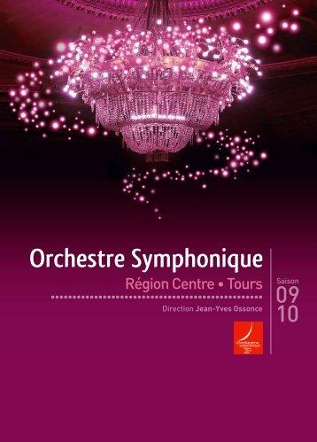 Orchestre Symphonique - Integra