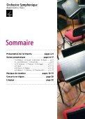 Orchestre Symphonique - Integra - Page 5