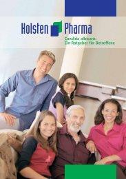 Candida albicans - Holsten Pharma GmbH