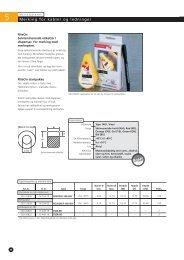 Merking for kabler og ledninger - Hellermanntyton