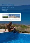 Praia d'el Rey Brochure - Restless Earth - Page 2