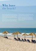 Praia d'el Rey Brochure - Restless Earth - Page 4