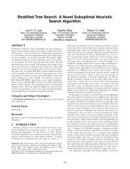Stratified Tree Search: A Novel Suboptimal Heuristic Search Algorithm