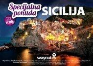 SMEÅTAJ - Wayout