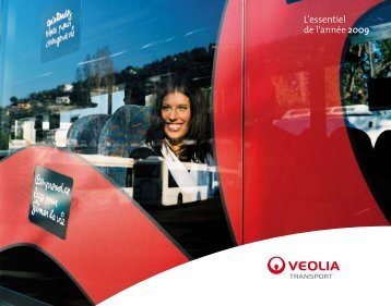 Veolia Transport - Transports