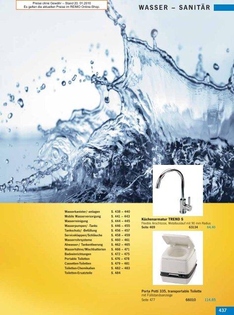 Wasserpumpe 24V Frischwasser für Küche Toilette pf.Shurflo Reisebus und Caravan