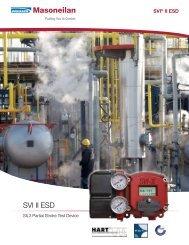 SVI II ESD Brochure.pdf