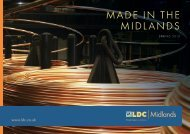 MADE IN THE MIDLANDS - LDC
