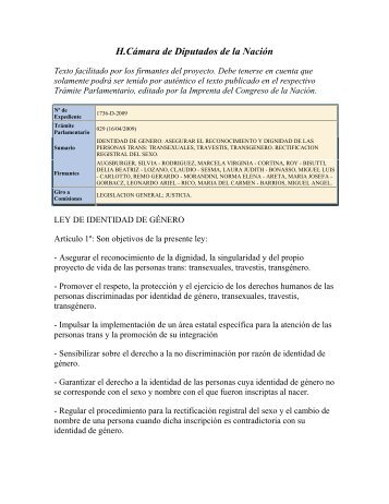 Archivo pdf - Federación Argentina LGBT