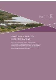 PART E - Victorian Environmental Assessment Council