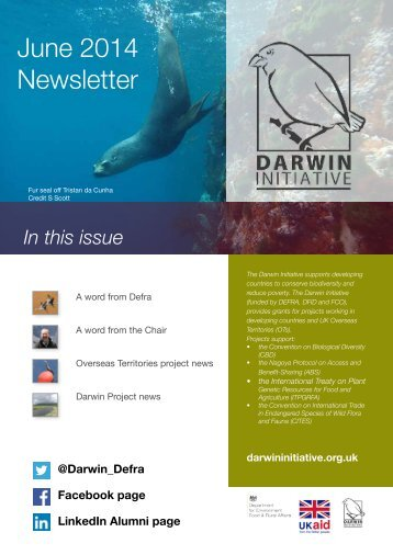 Darwin-Initiative-Newsletter-June-2014-Final