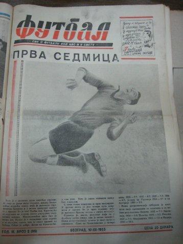 Futbal br36