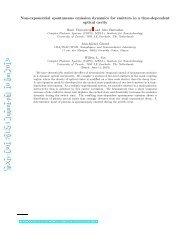 arXiv:1301.7612v3 [quant-ph] 10 Jun 2013 - Complex Photonic ...