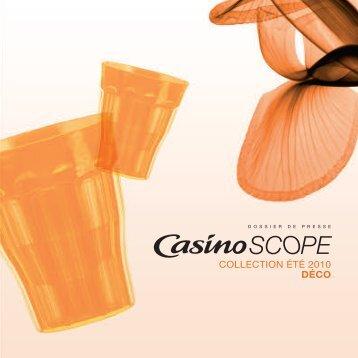 Mise en page 1 - Groupe Casino
