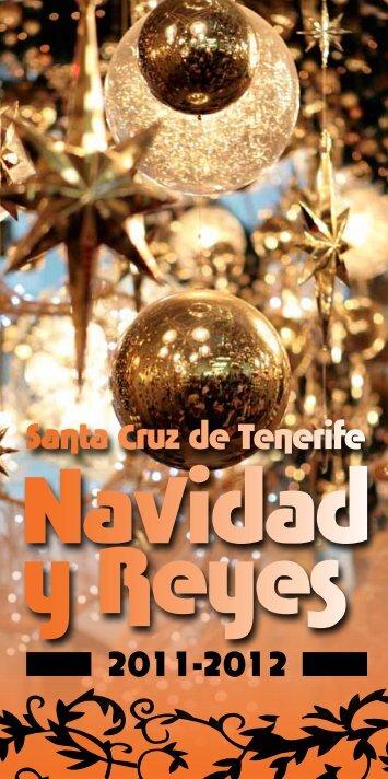 Navidad y Reyes - Santa Cruz de Tenerife