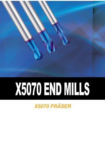X5070 FRÄSER