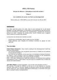 ATEC ( ITS France) - Atec-tec.com