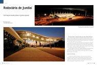 Rodoviária de Jundiaí - Lume Arquitetura
