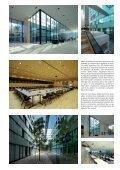 fiche technique du bâtiment de l'ONUSIDA - Fipoi - Page 3