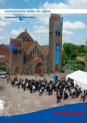 Brochure - Gemeente Leeuwarden