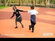 St. Luke's CE Primary School (Architype) - The Building Centre