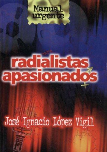 Manual Urgente para Radialistas Apasionados y Apasionadas