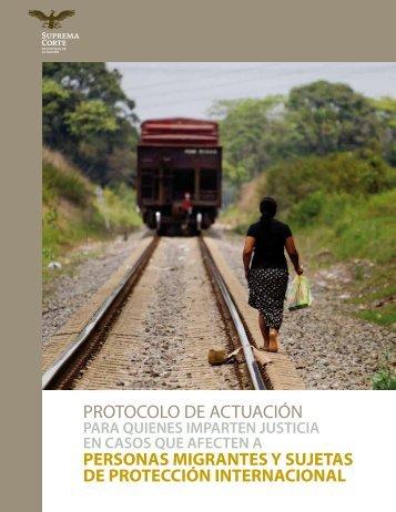 Protocolo Migrantes
