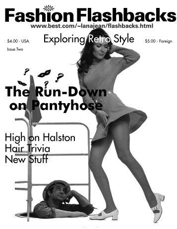 On The Run Pantyhose 99
