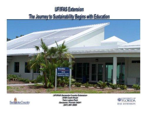 FL Vegetable Disease Resistance - Sarasota County Extension