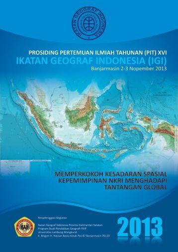 Seminar Nasional & PIT IGI dI Banjarmasin 2013