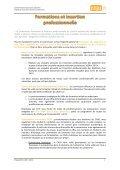Feuilles de route des Commissions CNJU - Page 2