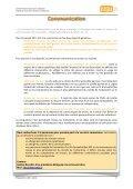 Feuilles de route des Commissions CNJU - Page 4