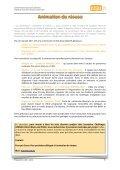 Feuilles de route des Commissions CNJU - Page 5