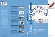 Daten und technische Informationen zu Produkten ... - ESD Products