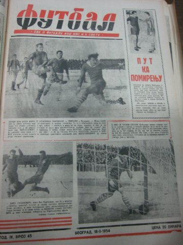 Futbal br45