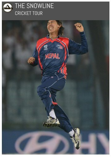Cricket-Tour