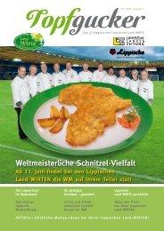 D as M agazinder L ippischen L and - WIRTE - Hotel Cafe Waldesruh