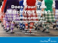 Download Presentation as PDF - pncwa