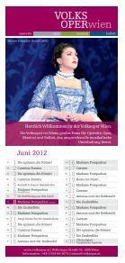 Wien- Programm 6/12 - Seite 3