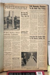 1960-61 Fortknightly vol13 - Schoenherr Home Page in Sunny ...
